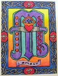 celtic art lessons for kids - Google Search
