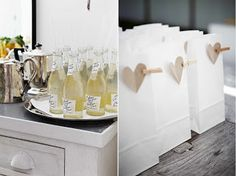 Wedding Style Guide Blog - Wedding Ideas, Inspirations and More: Beatiful Kitchen Tea Party