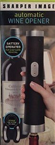 NS ELECTRIC WINE OPENER >>> To view further for this item, visit the image link.Note:It is affiliate link to Amazon. #blue