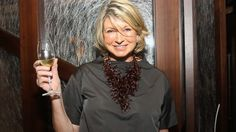 Martha Stewart's Great Ideas For This Year's Fall Cornucopia