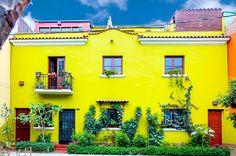 CASA NUESTRA PERU - Your Accommodation in Barranco , Lima, Guesthouse en Miraflores