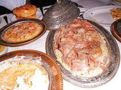 Tarih yatar altında, lezzetle birlikte. 5 Bin Yıllık Çorum Mutfağı