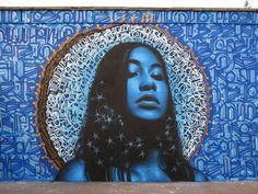Imagenes: Graffitis Fotorealisticos : El Rincón de Nekromancer