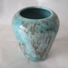 Mini Enchanto California pottery Vase by Hallingtons on Etsy