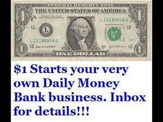 See How I Make $200 Daily with $1