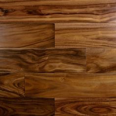 Acacia Broadway - Distressed 1/2 x 4 7/8 x 1-4' Select 2mm Wear Layer Hand-Distressed- Engineered Prefinished Flooring