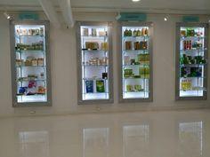 Shelves&LED