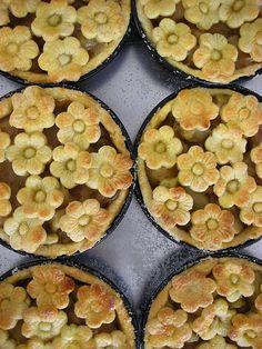 Flower Lattice