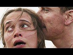 Michael Fassbender e Alicia Vikander vivem casal em novo drama. Confira o trailer   Entretenimento   Notícias   VEJA.com