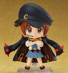 ねんどろいど 満艦飾マコ 喧嘩部特化型二つ星極制服 Ver.