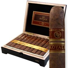 Cigar Review: Rocky Patel Royale  http://stogiedeals.com/cigar-review-rocky-patel-royale/