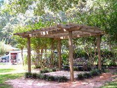 outdoor wedding trellis   Arches, Pergolas, and Arbors   Home and Gardening