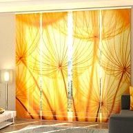 die besten 25 schiebegardinen set ideen auf pinterest schiebegardinen halbtransparent. Black Bedroom Furniture Sets. Home Design Ideas