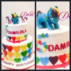 My little pony cake . My Little Pony Cake, Treats, Desserts, Food, Sweet Like Candy, Tailgate Desserts, Goodies, Deserts, Essen