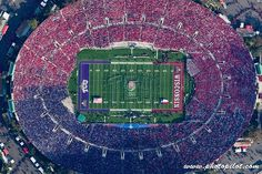 The 2011 Rose Bowl will always be one of the best games ever played.
