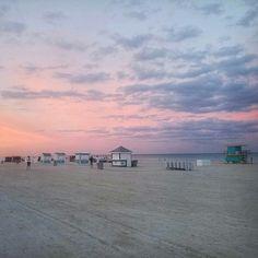 South Beach Miami Florida by Justine_NYC #miami #florida #miamibeach #sobe #southbeach #brickell #miamibeach