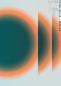ENRICHISSEMENT GRAPHIQUE : minimalisme dans le texte  (08 Lunar Phase - Slava Kirilenko)