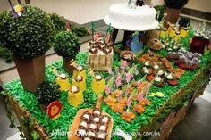 Jungle/Safari Theme Parties on Kara's Party Ideas