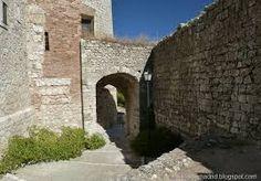 Castillo de Torremocha, Santorcaz