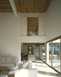 Country House, Ibiza - Projects - de Blacam and Meagher Architects