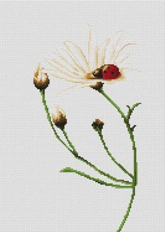 image of Communication Cross Stitch Kit