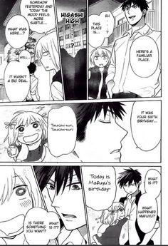Ore-sama teacher part 4
