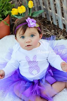 Easter Tutu Sets on SALE through tomorrow!!!  More colors and designs available.