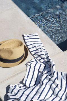 Summer Of Love, Summer Time, Summer Blues, Summer Days, Summer Wear, Spring Summer, Franck Provost, Marine Look, Plum Pretty Sugar