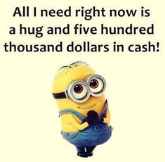 45 Super ideas for funny friends illustration minions quotes Funny Minion Memes, Minions Quotes, Funny Texts, Minions What, Funny Supernatural Memes, Super Funny Quotes, Funny Sayings, Friends Illustration, Best Friends Funny