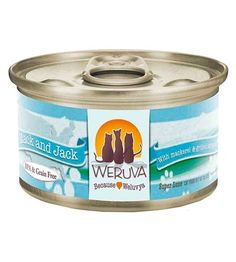 WERUVA MACK  JACK CAT 243OZ -- Find out more about the great product at the image link.