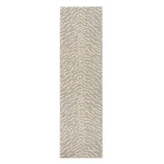 """Nourison Nepal Collection Runner Rug, 2'3"""" x 8'"""