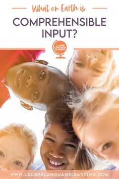 Understanding the definition of comprehensible input brings Spanish teachers and French teachers closer to the meaningul language teaching strategies we all. High School French, High School Spanish, Elementary Spanish, Spanish Class, Communicative Language Teaching, Foreign Language Teaching, Language Proficiency, French Teacher, Spanish Teacher