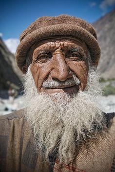 Pakistan shepherd