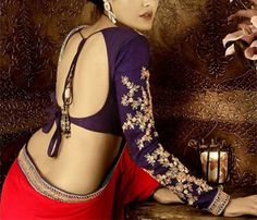 Saree Blouse Design 42.jpg (358×307)