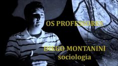 DIEGO MONTANINI - SOCIOLOGIA