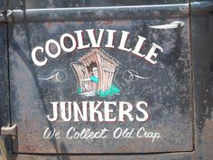 Coolville Junkers