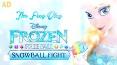 My Froggy Stuff: Disney's Frozen Free Fall Inspired Craft : How to Make Doll Snow Cones | Free Printable Free Fall Game, Fall Games, Barbie Food, Doll Food, Barbie Stuff, Doll Stuff, Barbie Dolls, New Crafts, Doll Crafts