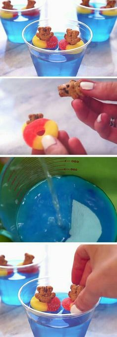 14 DIY Pool Party Ideas for Teens Please contact me if you are looking for a DJ . 14 DIY Pool Part Birthday Party Snacks, Summer Birthday, Snacks Für Party, Cake Birthday, Birthday Ideas, Diy Birthday, Luau Snacks, Pool Party Treats, Beach Party Foods