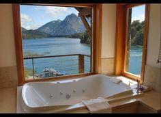 Llao Llao Hotel and Resort, Argentina