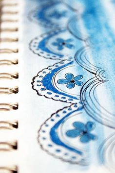 Art journal inspiration. IMG_3736 by mealisab, via Flickr