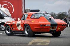 Corvette Passion