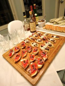 Home Entertaining: Host a Scotch Tasting this Fall