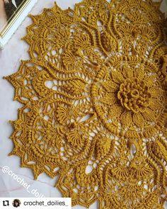 ¡Los doilies a crochet están de moda! - Patrones y Tutoriales Crochet Cap, Crochet Doilies, Mens Caps, Etsy App, Homemade, Diy, Instagram, Decor, Dish Towels