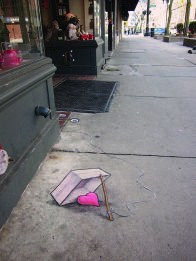 Sluggo on the Street, Vol. 2 | David Zinn