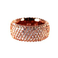 Rose Gold Plated, Sterling Silver – Andreia Fuzon Jewelry