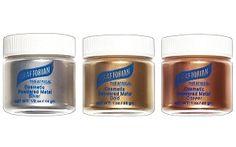 Cosmetic Powdered Metal $9.49 Each
