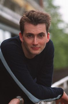 He is so awesome as the Doctor!!!! But honestly... all of them have been fantastic!