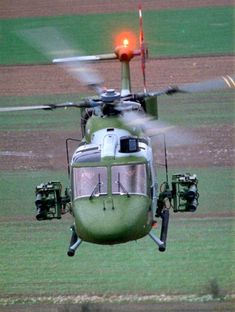 Army Lynx fitted with TOW missiles. - Image - Army Technology