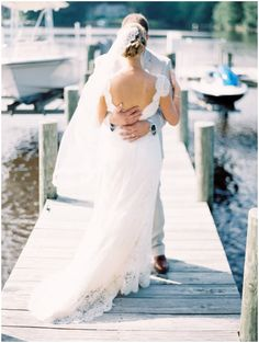 nautical wedding - photo idea