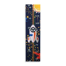 Studio Arts Kids Outer Space Magnetic Growth Chart $30